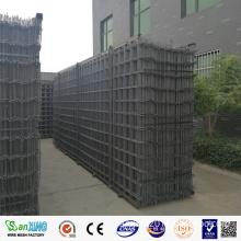 concrete reinforced steel bar welded wire mesh