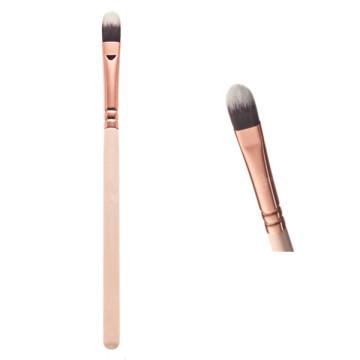 Synthetic Hair Cream Concealer Brush (E233-R)