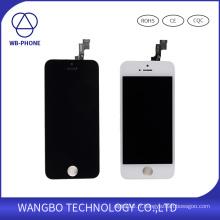 Assemblée de convertisseur analogique-numérique d'écran d'affichage à cristaux liquides pour l'affichage tactile d'affichage à cristaux liquides d'iPhone5C