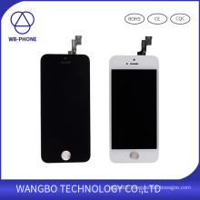LCD Touch Digitizer for iPhone5C LCD Screen Assembly