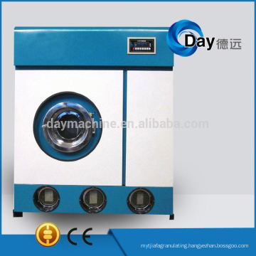Commercial dry cleaning chemical