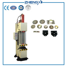 High Quality Single-Column Hydraulic Press with C-Type Single-Arm Structure for Body