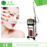 Nd yag laser tattoo removal eyeline removal black doll treatment