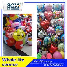 Aufblasbarer Heliumballon
