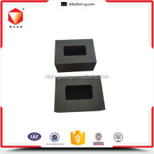 Wholesales first choice graphite gold and silver cast mould