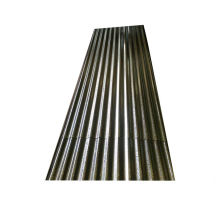 18 Gauge Corrugated Steel Roofing Sheet Corrugated Iron