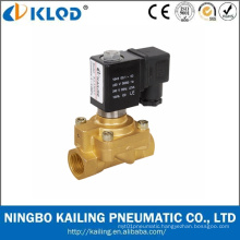 AC240V Normally Open Solenoid Valve