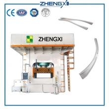 Hydroforming Press Machine For Metal Tube Forming 900T