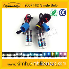 Xenon Bulb 9007 Single HID lamp