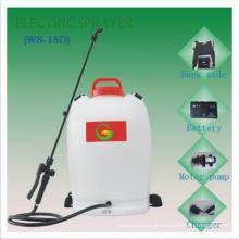Pulverizador elétrico da bateria da mochila 12-25L