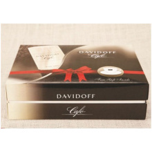 Faltbare Papierbox für Lebensmittelverpackungen, Geschenkboxen nach Maß