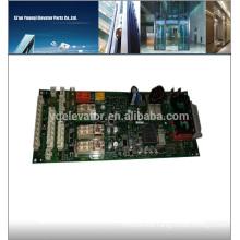 schindler elevator pcb board ID.NR.594240 594241elevator pcb board