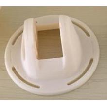 Prototype rapide de cas en plastique d'ABS / prototype rapide d'impression de prototype de commande numérique par ordinateur (LW-02511)