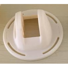 Moulage par injection de haute qualité / moule avec la cheminée de coureur chaud (LW-03696)
