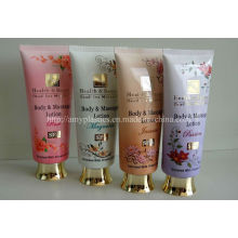 Plastic Tube for Body & Massage Lotion
