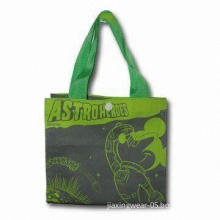 Canvas Shopping Bags, Various Style and Colors are Available. Suitable for Shopping or Gifts