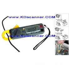 Automotive Digital Clamp-On Meter OBD9702