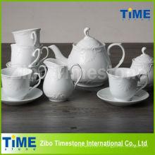 Самая продаваемая в мире фарфоровая посуда для чая Grace (15041801)