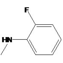 2-Fluor-N-Methylanilin CAS-Nr .: 1978-38-7