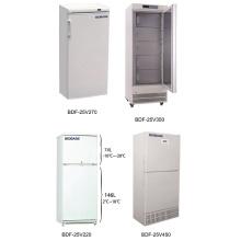Biobase CE Certified -25 Centigrade Vertical 270L-450L Freezer