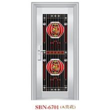Edelstahltür für draußen Sonnenschein (SBN-6701)
