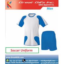 football uniform soccer wear / soccer wear