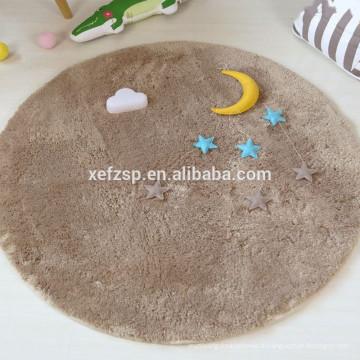 Tapis de sol et tapis moquette lavable pour la maison