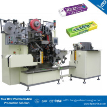 High Speed Extra Chewing Gum Packing equipment