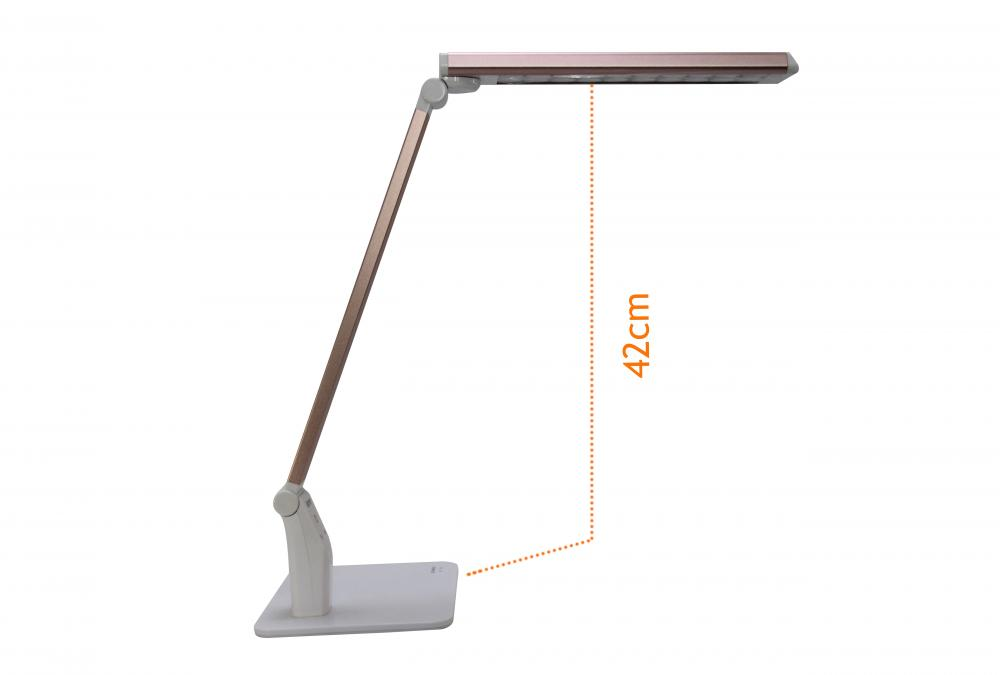 1000 lumens LED Reading light desk lamp