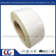 Haustier Material reflektierende Sicherheit Warnung Tape für Werbung (C1300-OW)