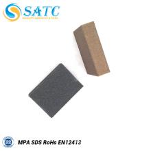 factory direct sale sanding block high/middle/low density ,EVA abrasive sponge