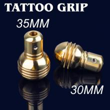 Special Copper Tattoo Machine Grips Top Quality