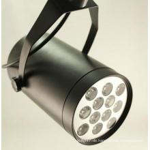 30W scharfe COB LED Schienen-Lampe LED-Beleuchtung
