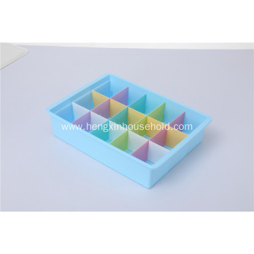 Newest Style Sock Organizer Drawer Divider