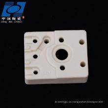 termostato de cerámica de esteatita base