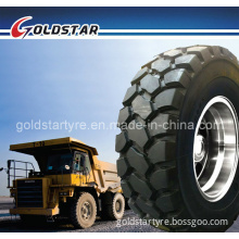 Loader Tyre/Earthmover Tires (18.00R33, 24.00R35, 21.00R33)