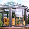 Sunroom Supply Kit Diy Design Extérieur En Aluminium Suroom