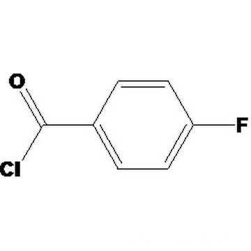 4-Fluorobenzoyl Chloride CAS No.: 403-43-0