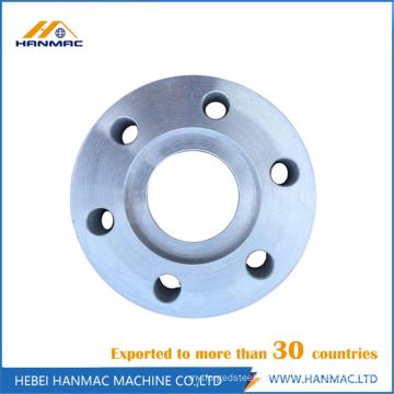 Aluminium EN 1092-1 à collerette