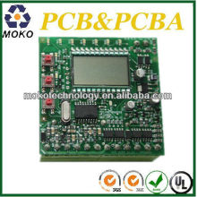 Electronic Pcb Control Board LED/LCD Assembly