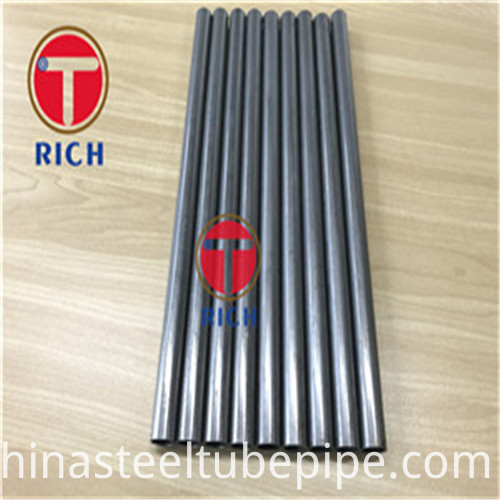 high pressure boiler steel tube