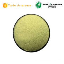 Coenzyme Q10;yellow to orange crystalline powder