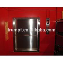 Montacargas baratos / ascensor de cocina