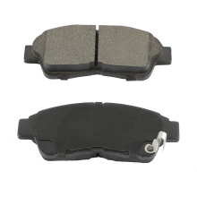 Wholesale brake pad manufacturer brake pads production line car disc auto break system pads price for Toyota