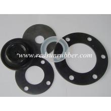 Custom Curing Rubber Sealing Flange Gasket