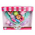 Cute Food for Kids Toys & Mini Food Toys