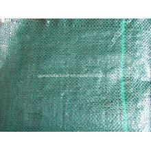 Geotêxtil Tecido para Tensão de Proteção de Barragens