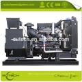 Em estoque! Gerador diesel silencioso 20KW com interruptor de transferência automática
