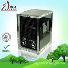 Hepa air purifier and air cleaner