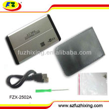 "USB2.0 to 2.5""HDD Enclosure/Case/caddy"